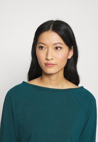 Anna Field - Long sleeved top - teal - 3