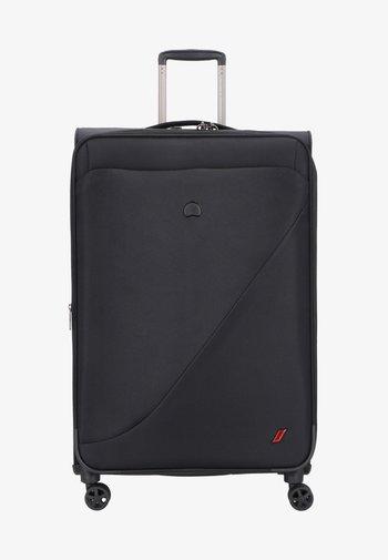 NEW DESTINATION  - Wheeled suitcase - black