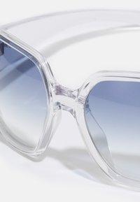 Ray-Ban - Solglasögon - transparent - 4