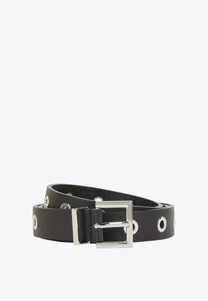 TAYLOR B - Belt - black