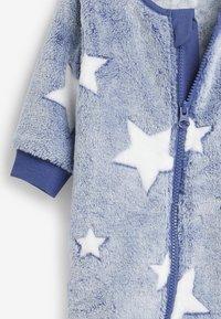 Next - Sleep suit - blue - 4