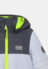 LEGO Wear - LWJORI JACKET UNISEX - Outdoor jacket - grey - 3