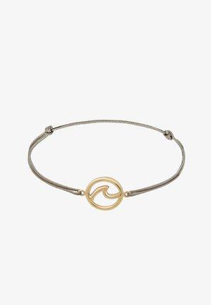 Bracelet - gold coloured