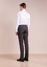 Tiger of Sweden - GORDON - Suit trousers - grey - 2