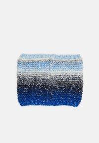 s.Oliver - UNISEX - Szalik komin - dark blue - 1