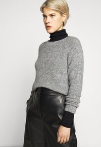 WEEKEND MaxMara - AMICI - Pullover - mittelgrau - 3
