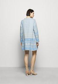 CECILIE copenhagen - DRESS - Day dress - cloud - 2