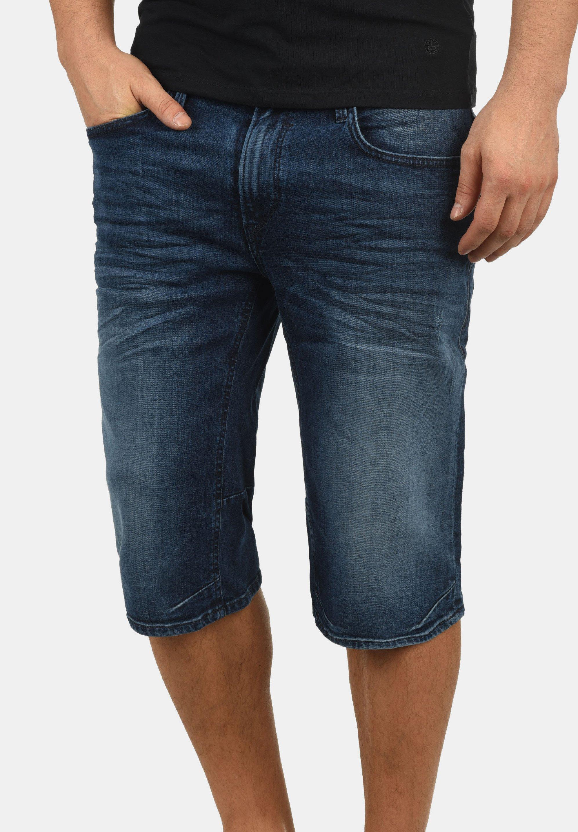 Herrer DENON - Jeans Short / cowboy shorts