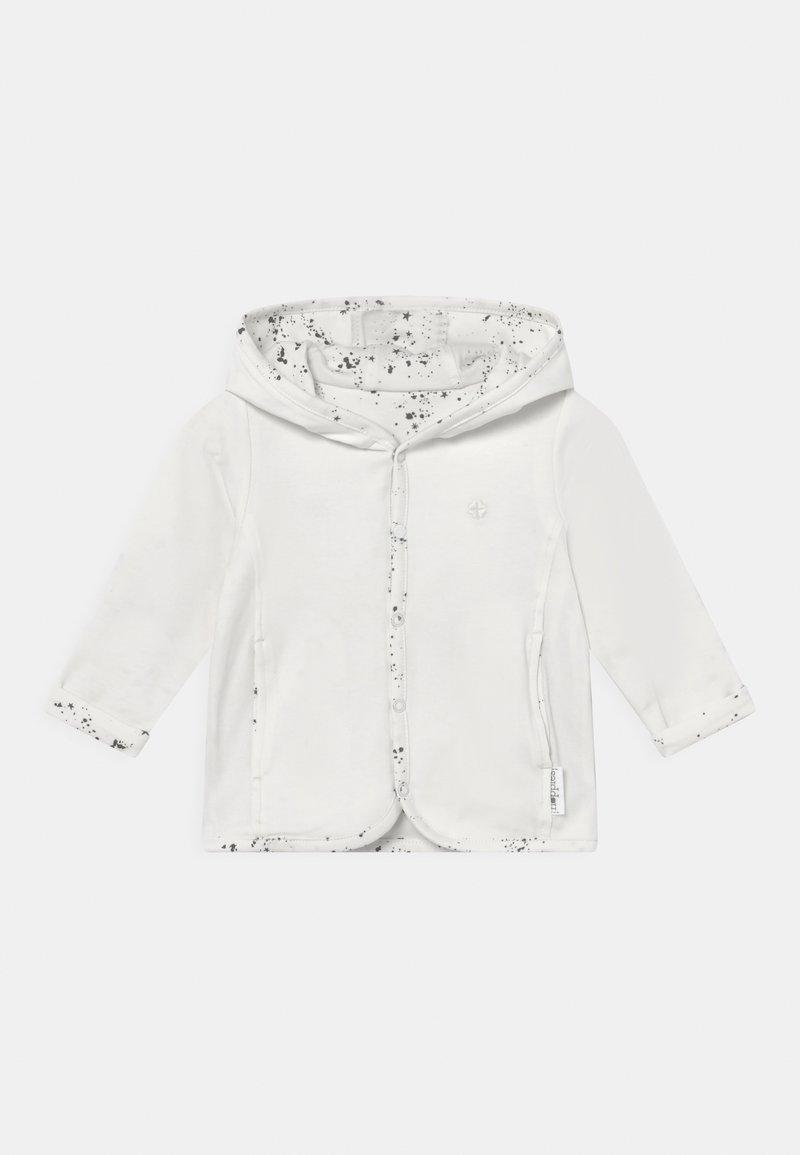 Noppies - BABY REVERSIBLE BONNY UNISEX - Vest - snow white