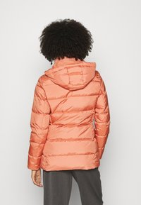 Tommy Hilfiger - BAFFLE - Doudoune - clay pink - 3