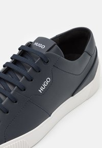 HUGO - Baskets basses - dark blue - 5