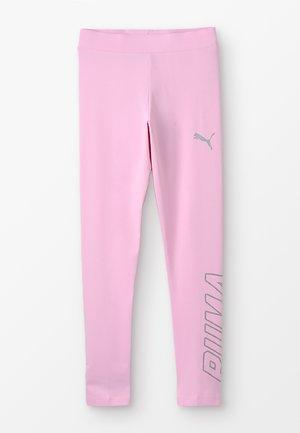 ALPHA LEGGINGS  - Leggings - pale pink