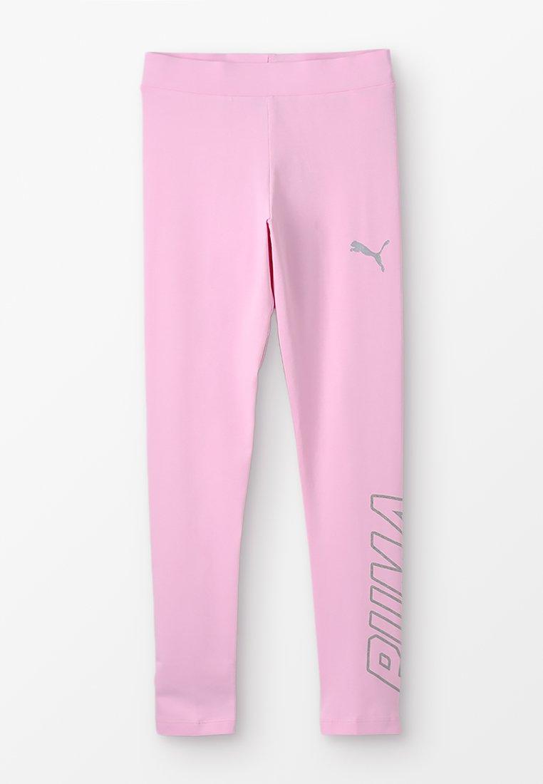 Puma - ALPHA LEGGINGS  - Legging - pale pink
