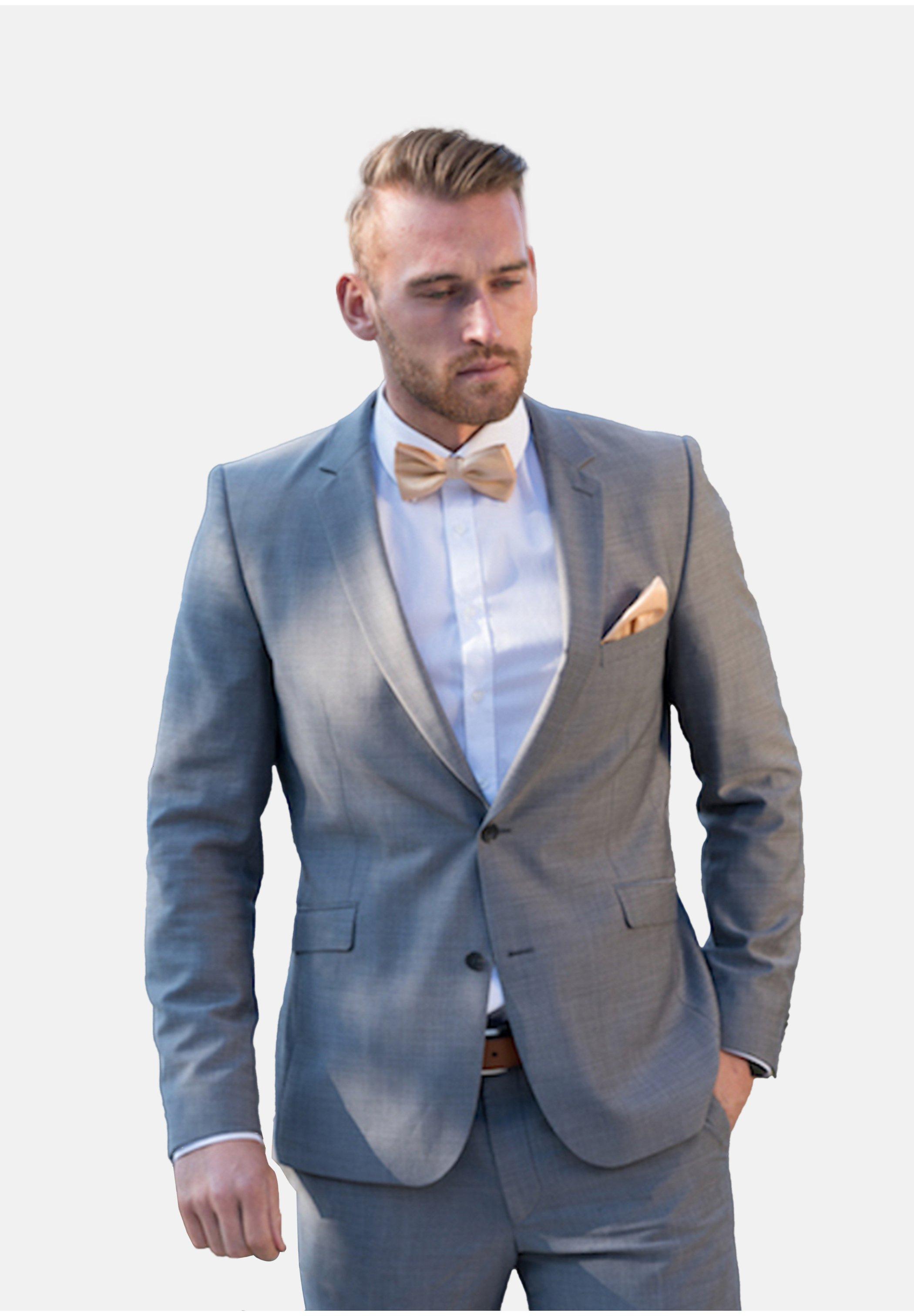 Homme 2 PIECE SET - Mouchoir de poche