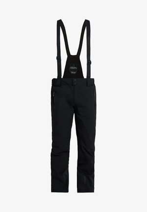 ENOSH - Snow pants - schwarz