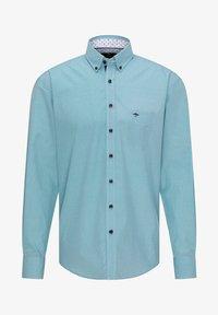 Fynch-Hatton - Shirt - blue - 0