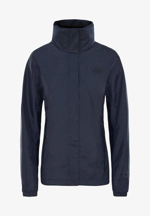 RESOLVE - Hardshell jacket - dark blue