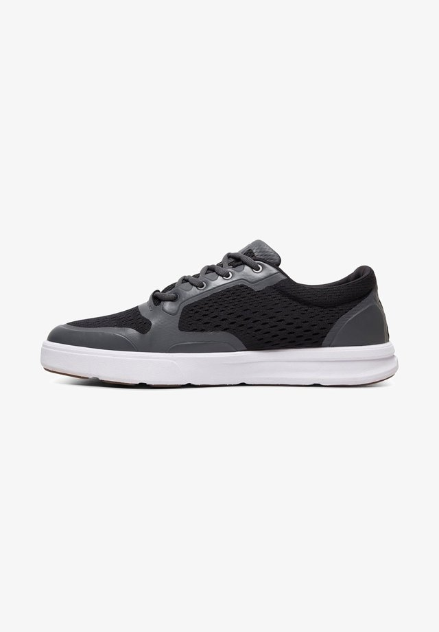 AMPHIBIAN PLUS  - Trainers - black/grey/white
