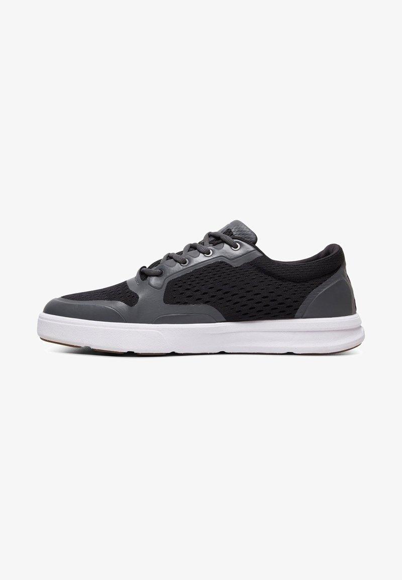 Quiksilver - AMPHIBIAN PLUS  - Trainers - black/grey/white