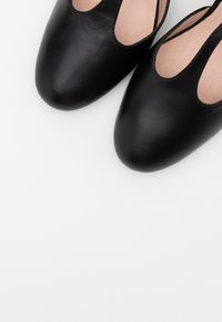 LAB - Classic heels - tibet black - 5