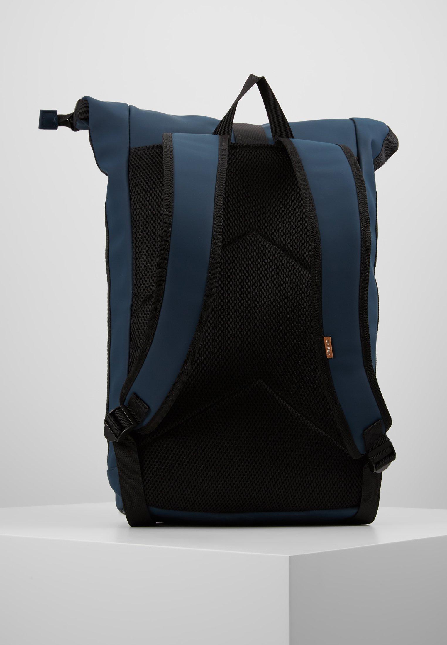 Spiral Bags STADIUM - Tagesrucksack - navy/dunkelblau - Herrentaschen pgcNI