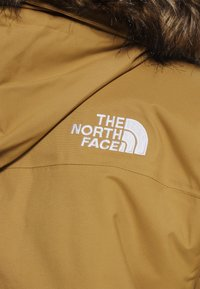 The North Face - ZANECK JACKET UTILITY - Kurtka Outdoor - utility brown - 7