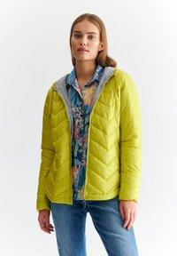 TATUUM - Light jacket - limon - 1
