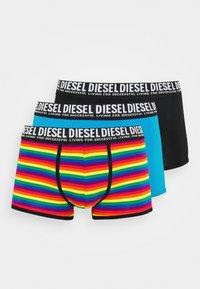 Diesel - DAMIEN BOXER  3 PACK - Pants - multi coloured - 6