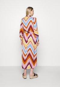 Six Ames - SAMANTHA - Abito a camicia - multi-coloured - 2