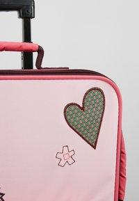 Lässig - Wheeled suitcase - little tree fawn - 2