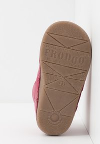 Froddo - Chaussures premiers pas - fuxia - 5