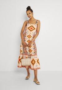 Never Fully Dressed - BRIDGET DRESS - Maxi dress - multi - 1
