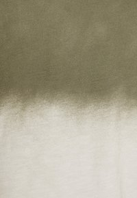Key Largo - CHALLENGER ROUND - Maglietta a manica lunga - khaki - 8