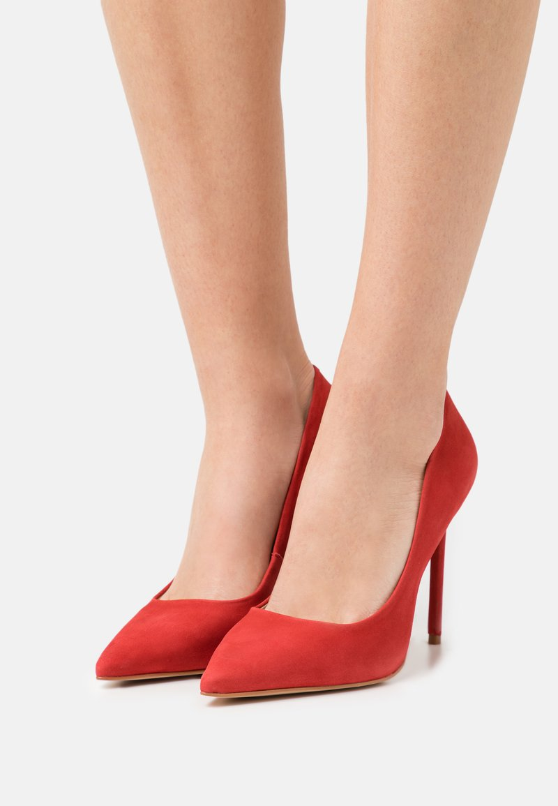 Office - HARLEM - Classic heels - red