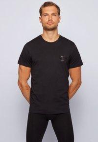 BOSS - Undershirt - black - 0