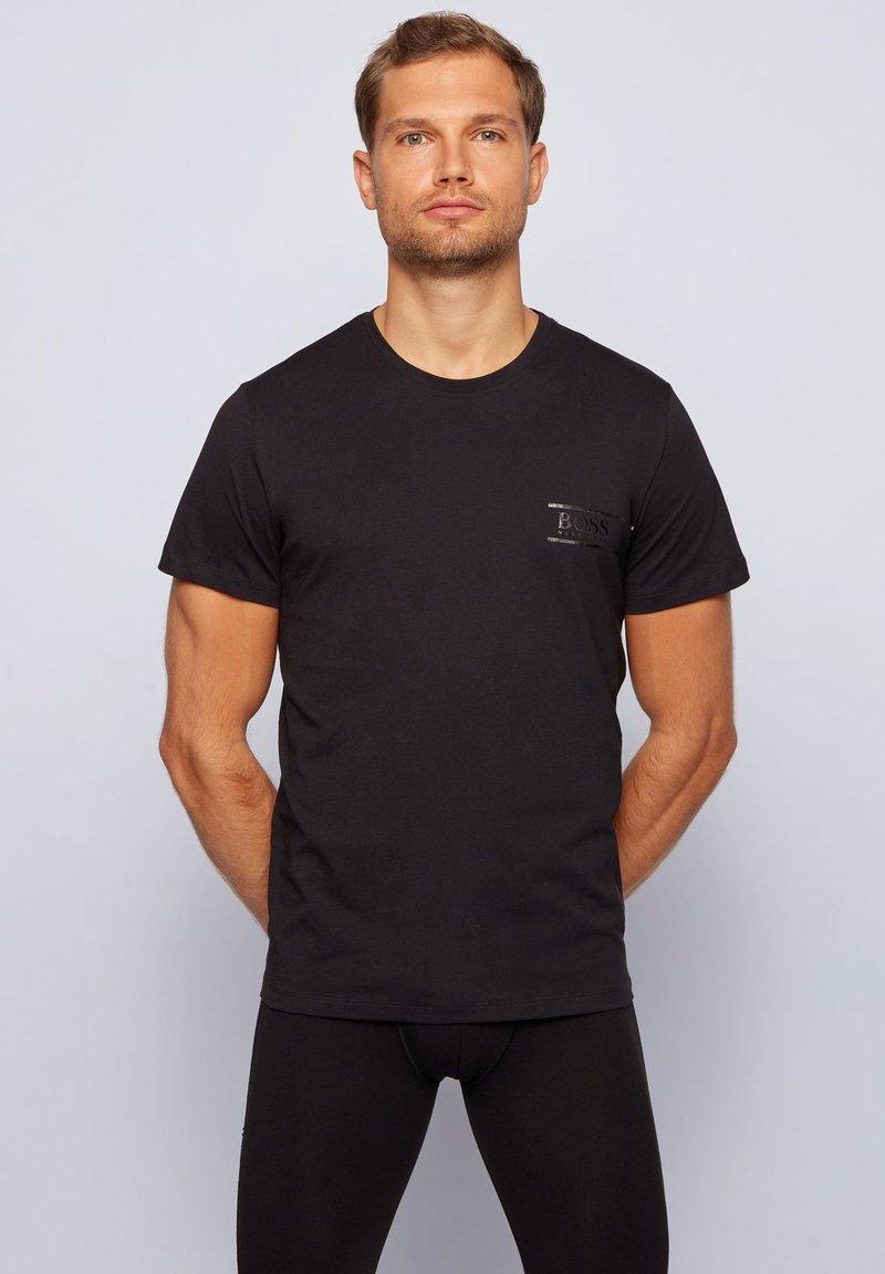 BOSS - Undershirt - black