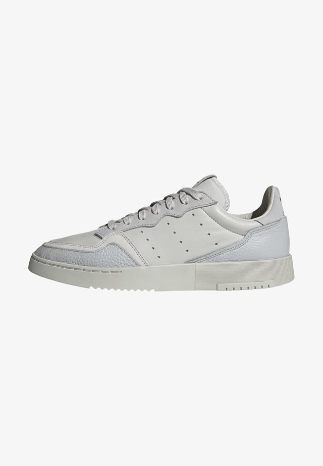 SUPERCOURT SHOES - Trainers - gray