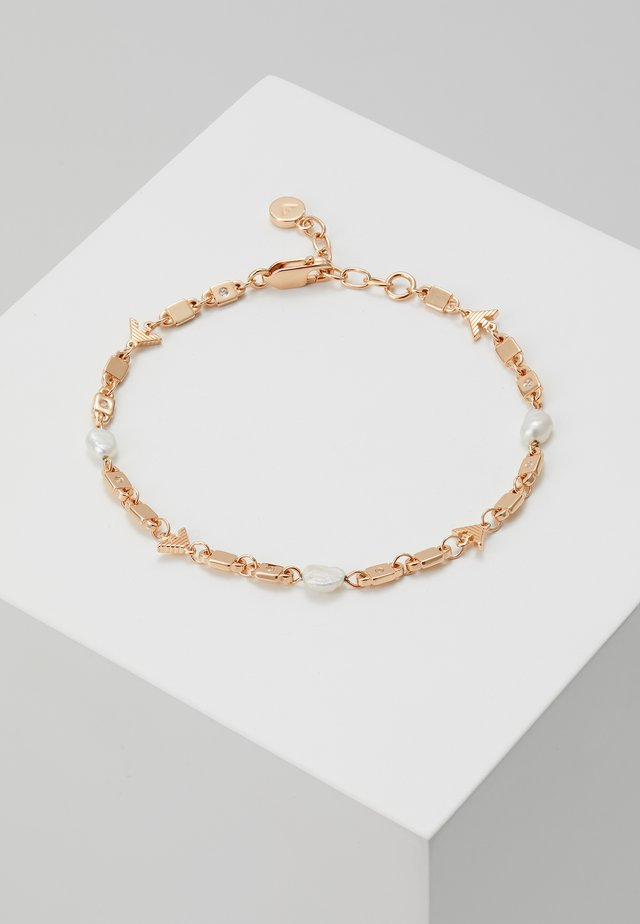 ESSENTIAL - Armband - rose gold-coloured