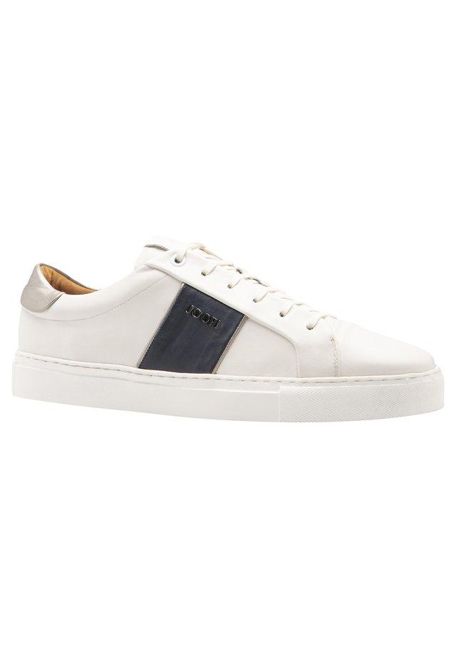 SNEAKER - Sneakers laag - white