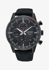 Seiko - Watch - black - 0