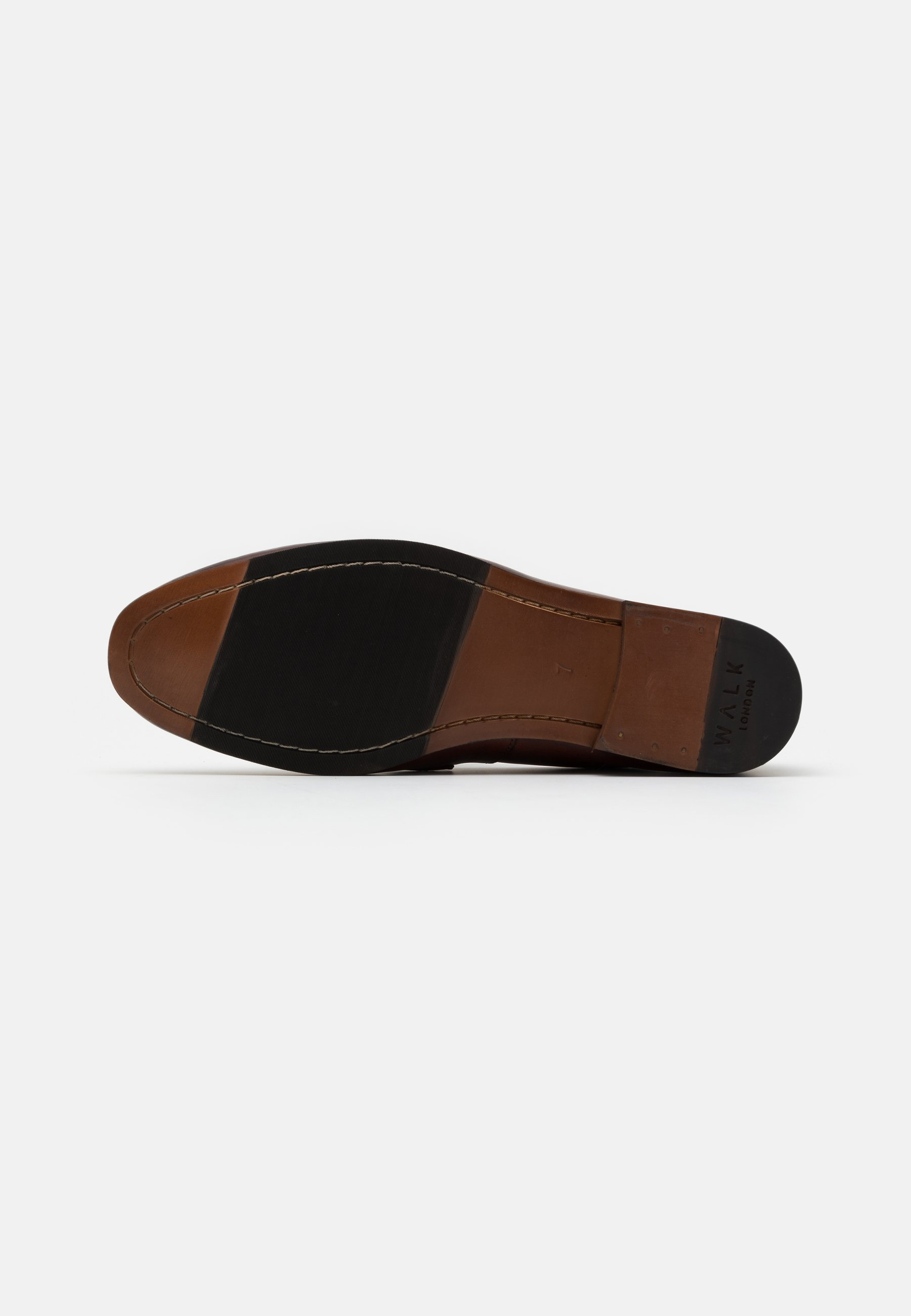 Walk London TERRY Slip-ins brown