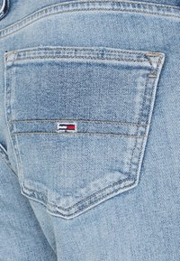 Tommy Jeans - MADDIE MR BOOTCUT  - Jeansy Bootcut - canal - 2