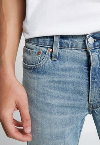 Levi's® - 511™ SLIM  - Straight leg jeans - fennel subtle - 5