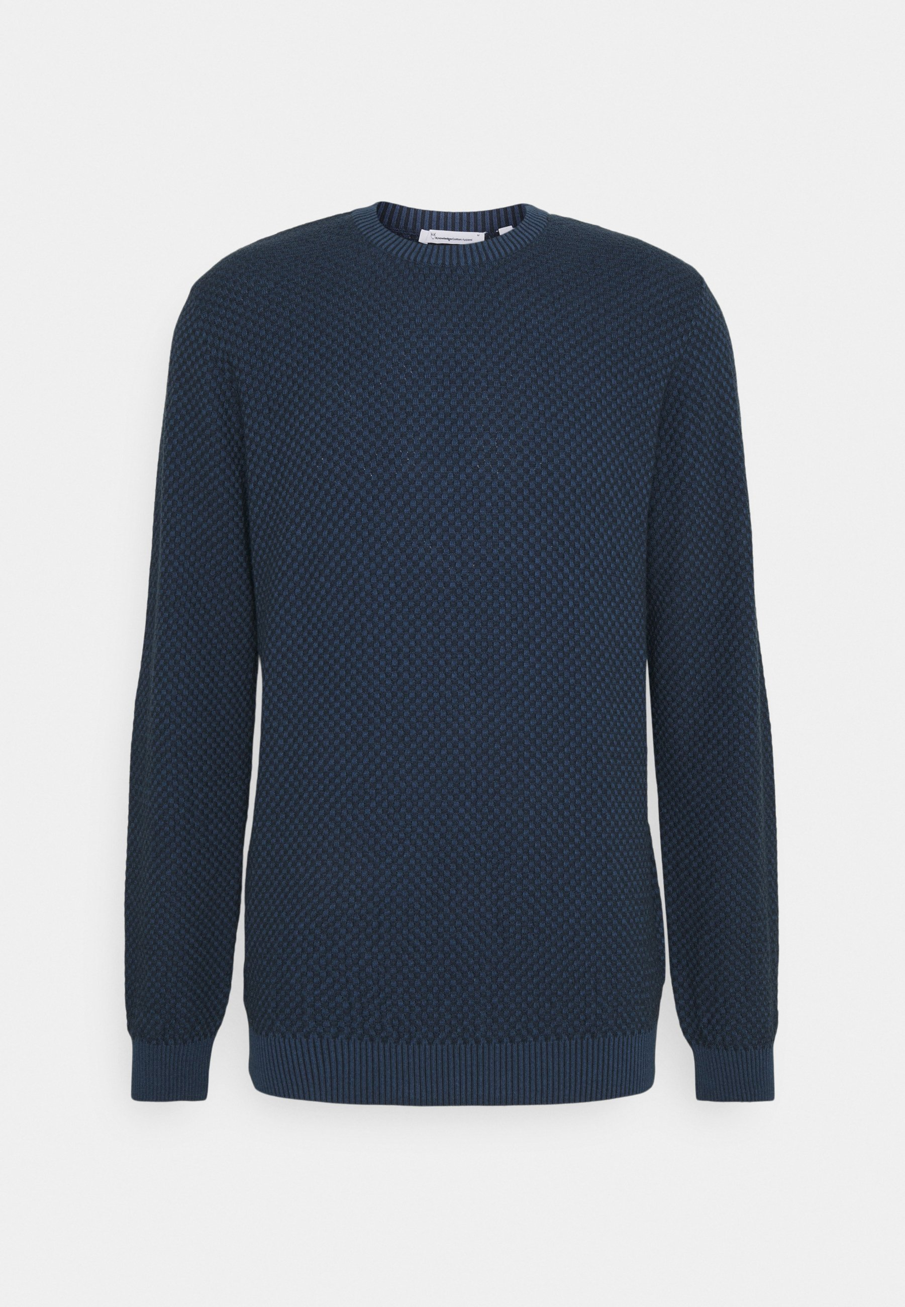 Homme FIELD STRUCTURED BASIC - Pullover