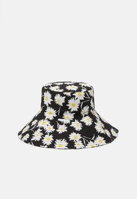 Topshop - DAISY PRINT WIDE BUCKET HAT - Hat - multi-coloured - 1