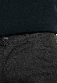 edc by Esprit - Chino kalhoty - anthracite - 3