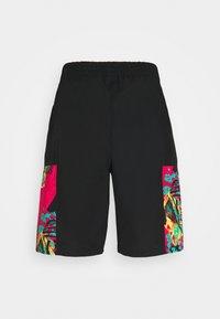 adidas Originals - Shorts - black/multicolor - 1