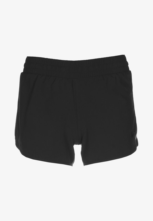 NORA  - Shorts - black