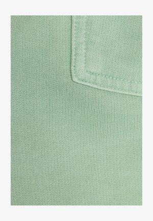 Kraťasy - turquoise