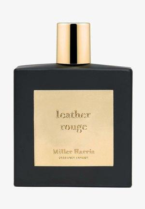 MILLER HARRIS EAU DE PARFUM LEATHER ROUGE EDP - Eau de Parfum - -